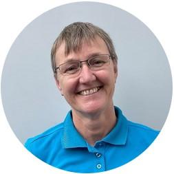 Dr. Regina Beverungen, Fachärztin für Allgemeinmedizin